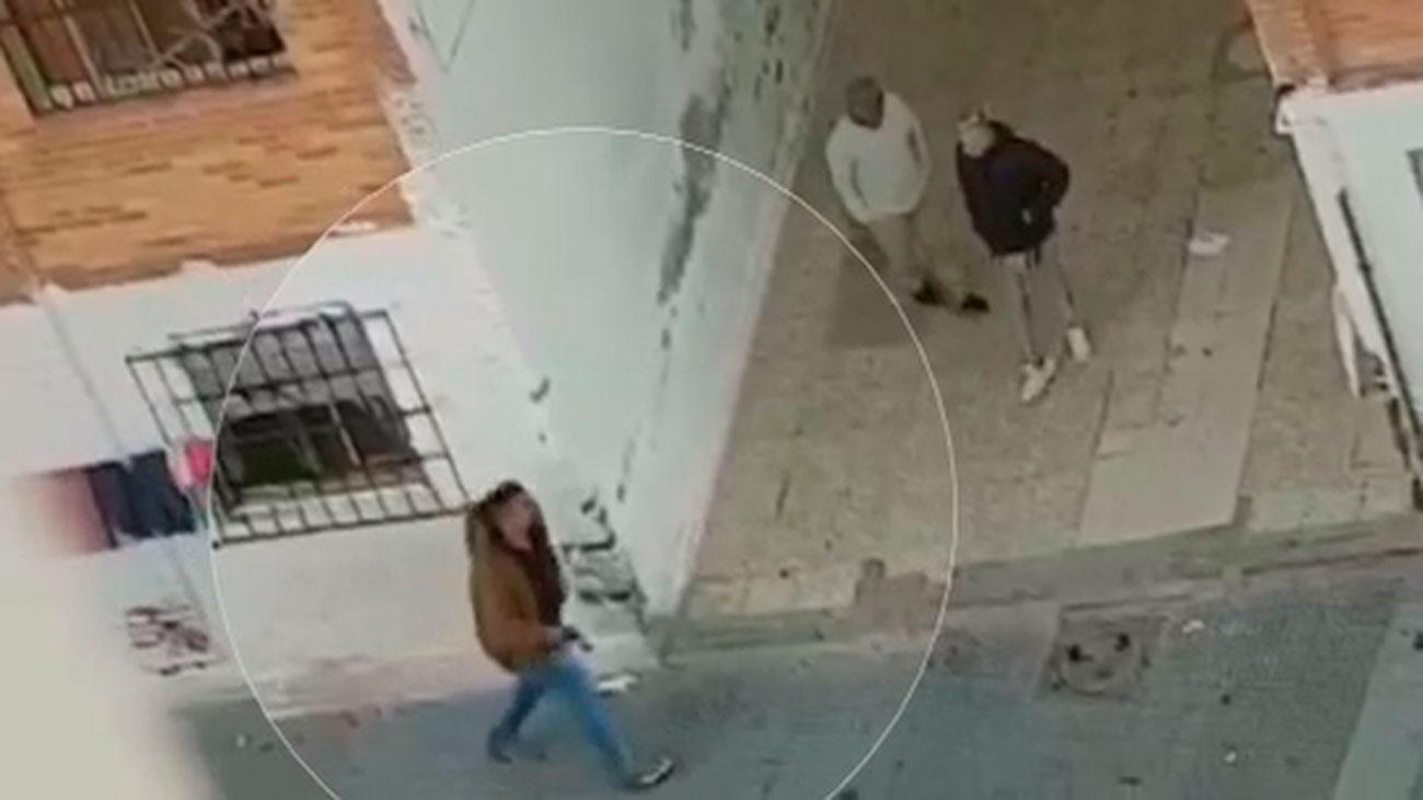 Tiroteo sin heridos a pleno día en Málaga