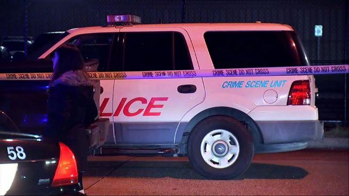 Asesina a tiros a tres niños en Texas