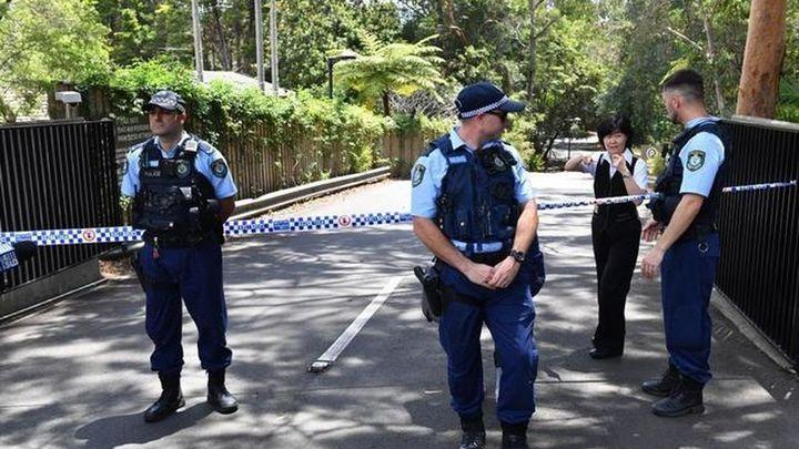 Un muerto y dos heridos en Sídney durante un ataque con un cuchillo