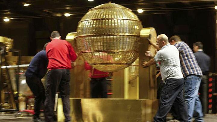 El Sorteo del 'El Niño' en Madrid  reparte este domingo 700 millones en premios