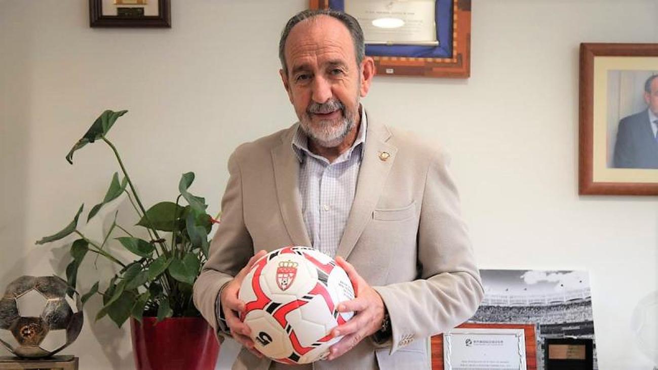 Paco Díez moderniza la Federación Madrileña
