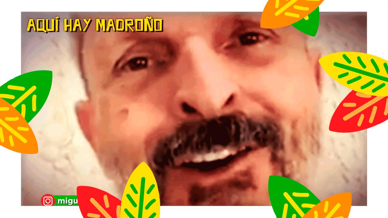 Miguel Bosé reaparece para desmentir los rumores de su mal estado de salud