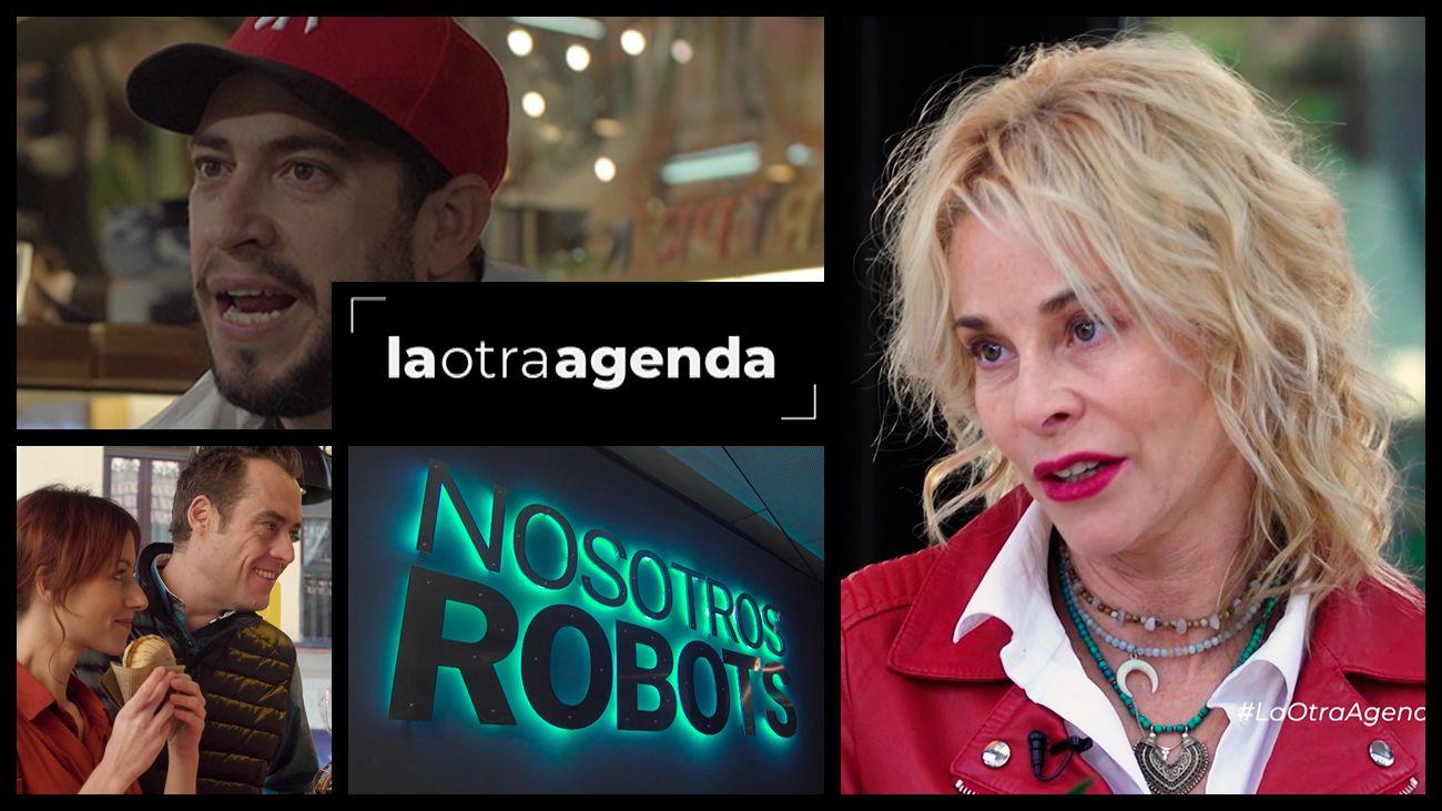 La Otra Agenda 04.01.2019