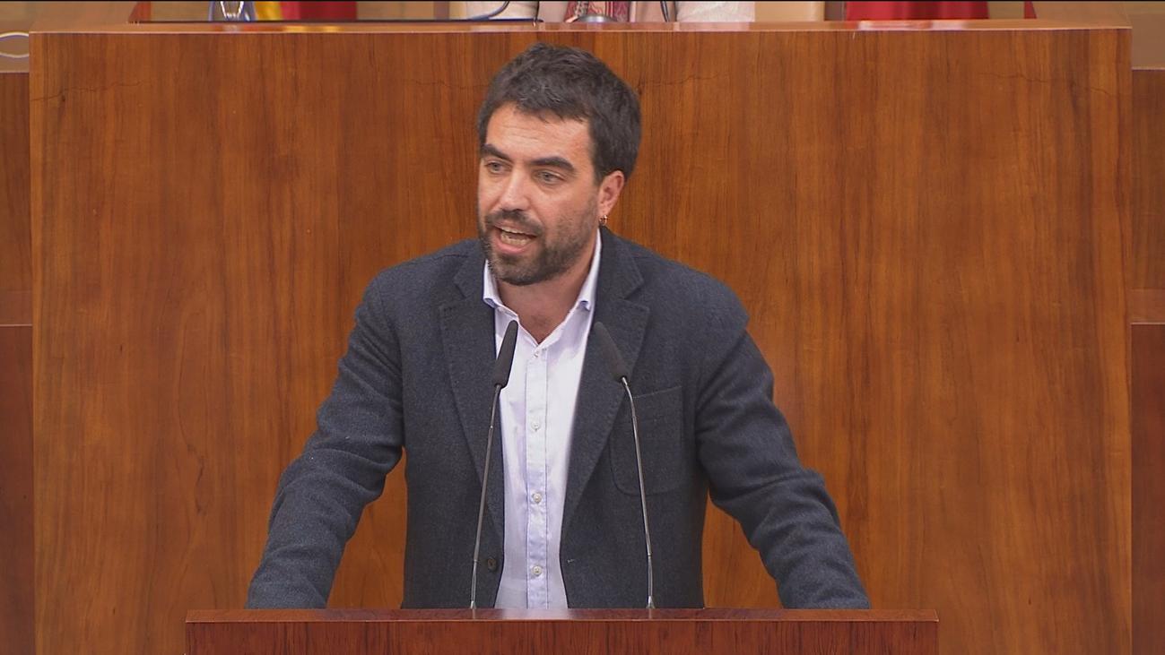 Martínez Abarca denuncia haber recibido amenazas de muerte en Twitter