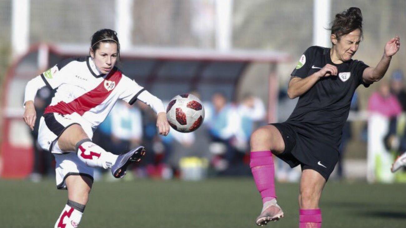 0-1. Analu da la victoria al Madrid ante el Rayo