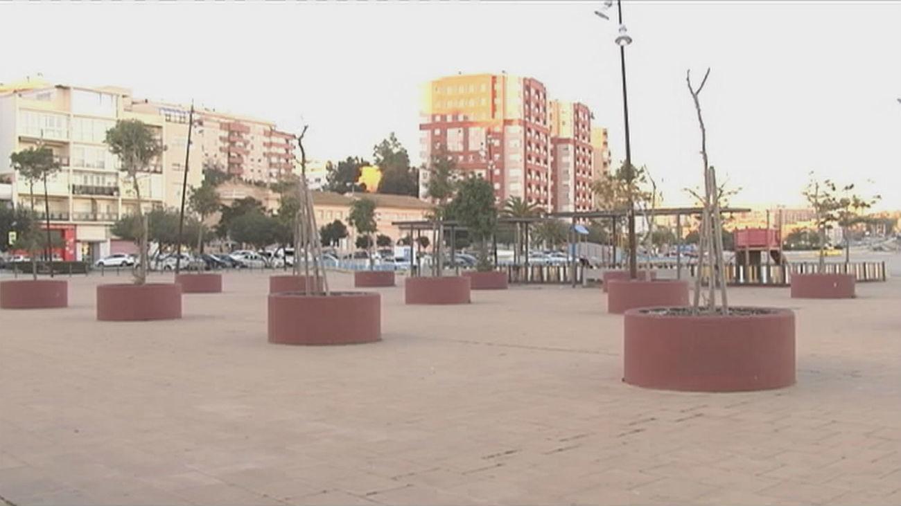 Detenido un joven por la presunta agresión sexual a una menor en Algeciras