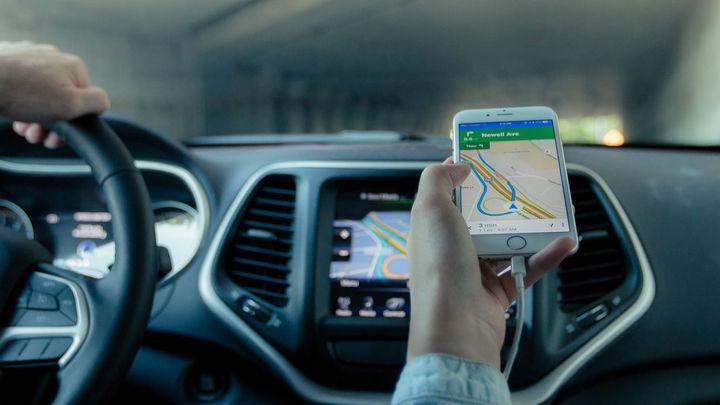 ¿Quieres trabajar de conductor mapeando rutas para el GPS?