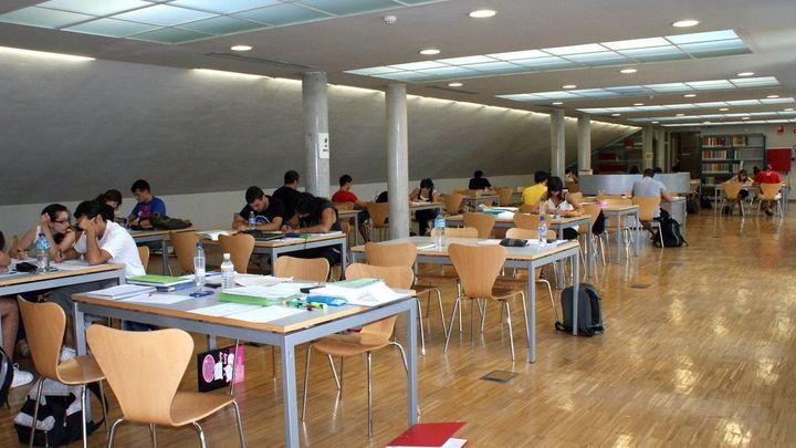 Torrejón de Ardoz amplía el horario de sus bibliotecas por los exámenes de septiembre