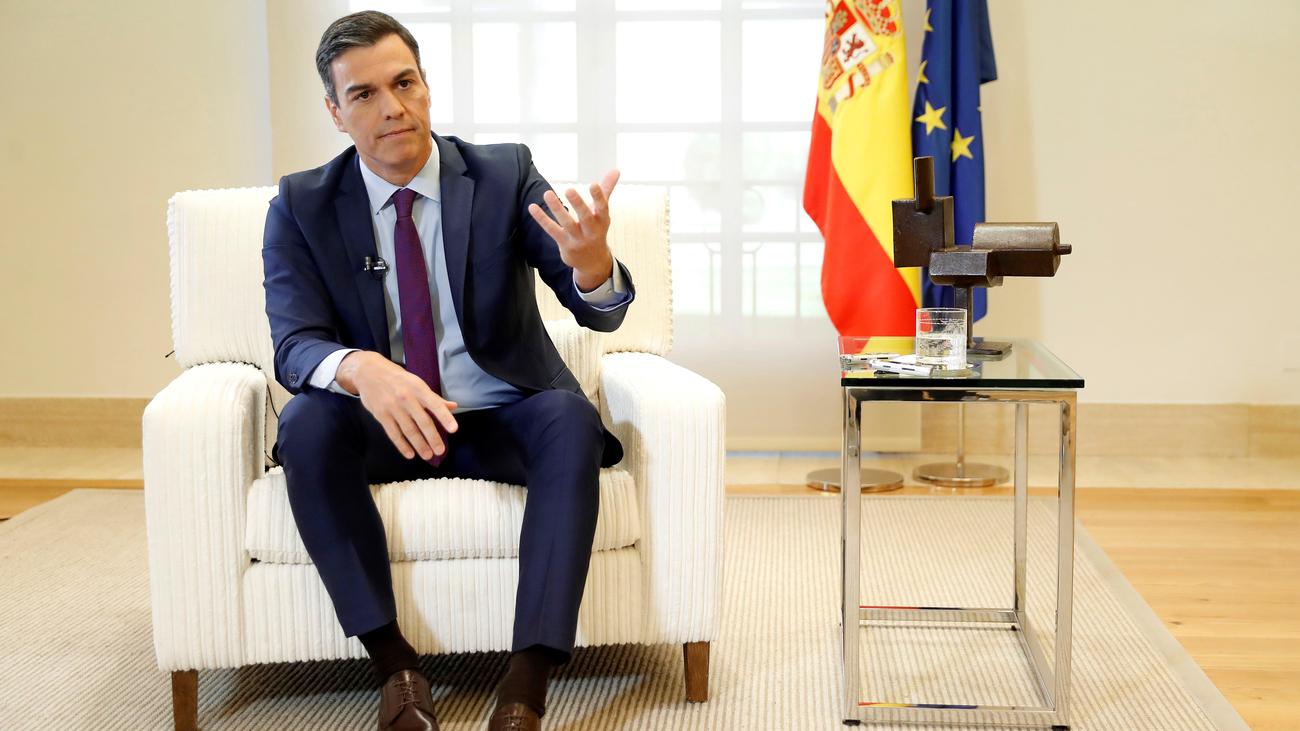 Sánchez presentará este viernes los presupuestos que quiere negociar con todos