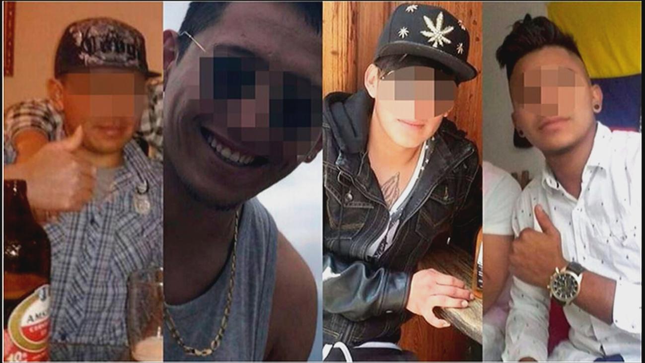 La víctima de la 'manada de Alicante' se opuso a mantener relaciones sexuales