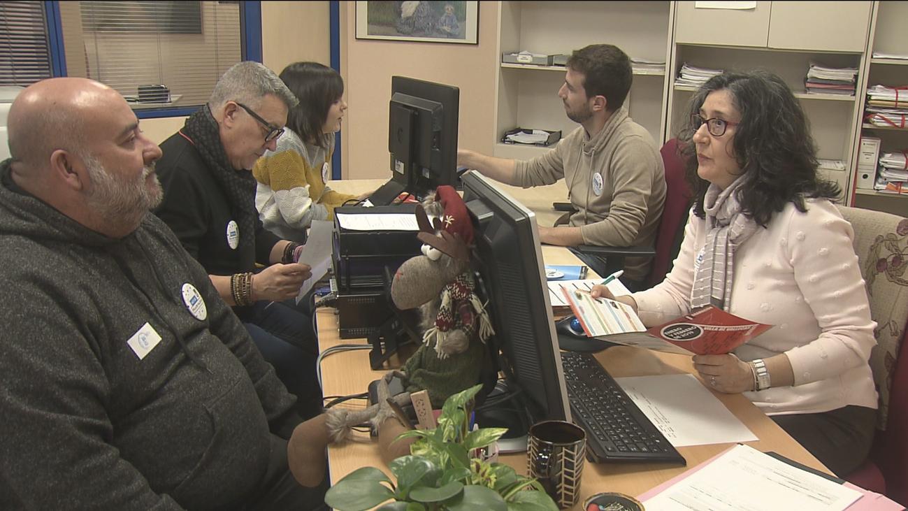 El Ayuntamiento lanza una campaña para dar a conocer las juntas de distrito