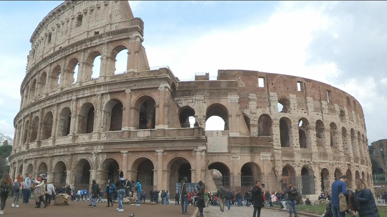 Los turistas tendrán que pagar por visitar ciudades italianas
