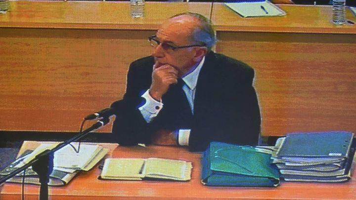 """Rodrigo Rato: """"Rajoy me echó de Bankia"""""""