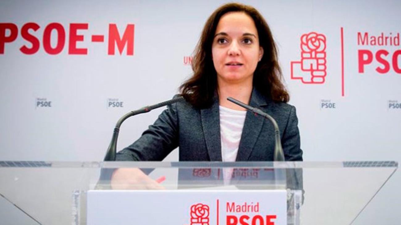 Suspendida la declaración de la alcaldesa de Getafe por los vertidos ilegales