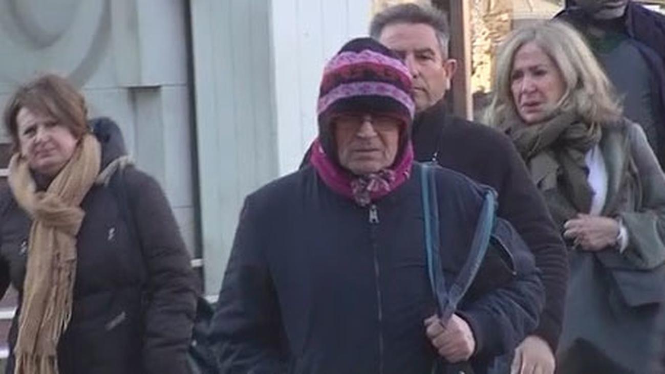 Llega a España la primera masa fría de aire polar del invierno