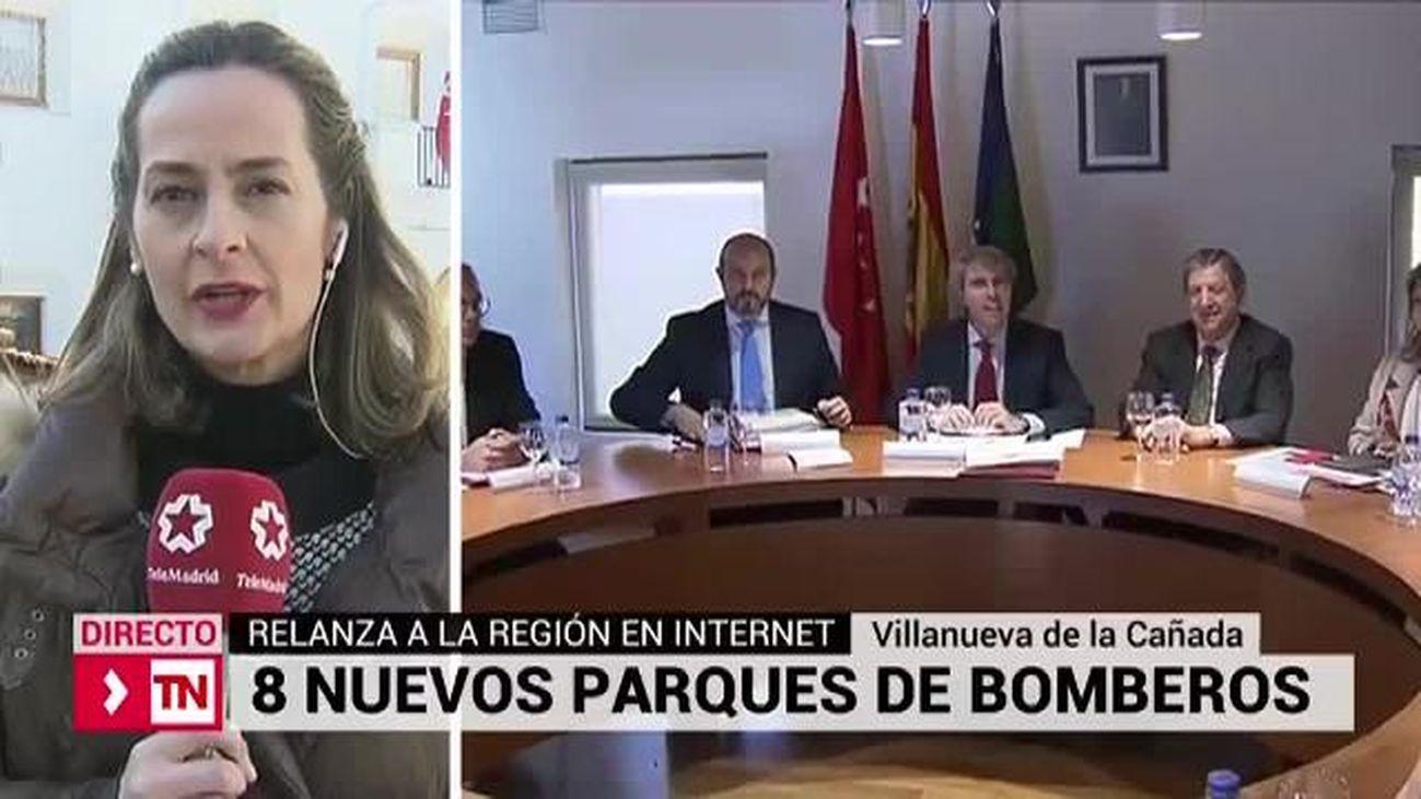 Telenoticias 1 09.01.2019