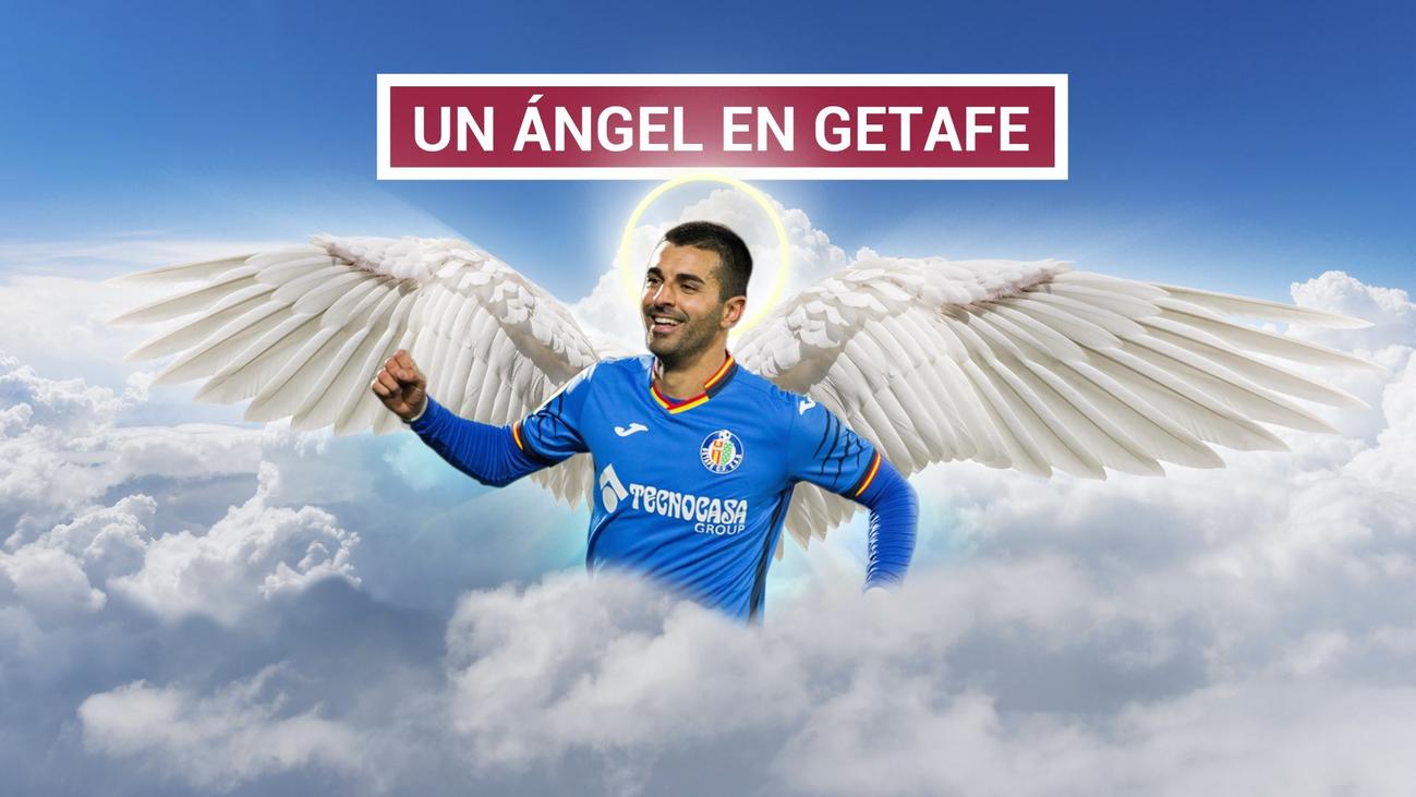 Al Getafe le ilusiona la Copa