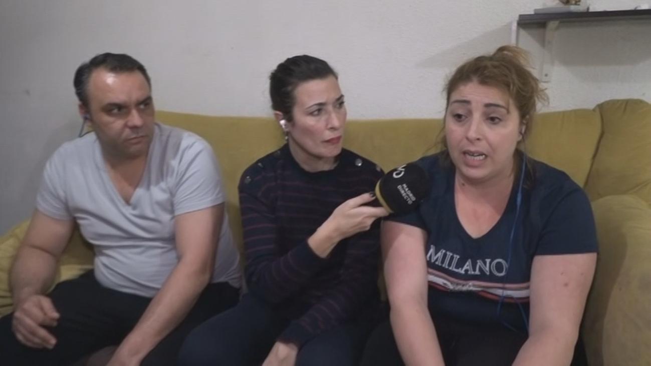 Planean marcharse de Madrid por el acoso que denuncian que sufren sus hijos