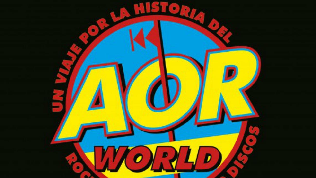 AOR World, un viaje por la historia del rock melódico en 200 discos