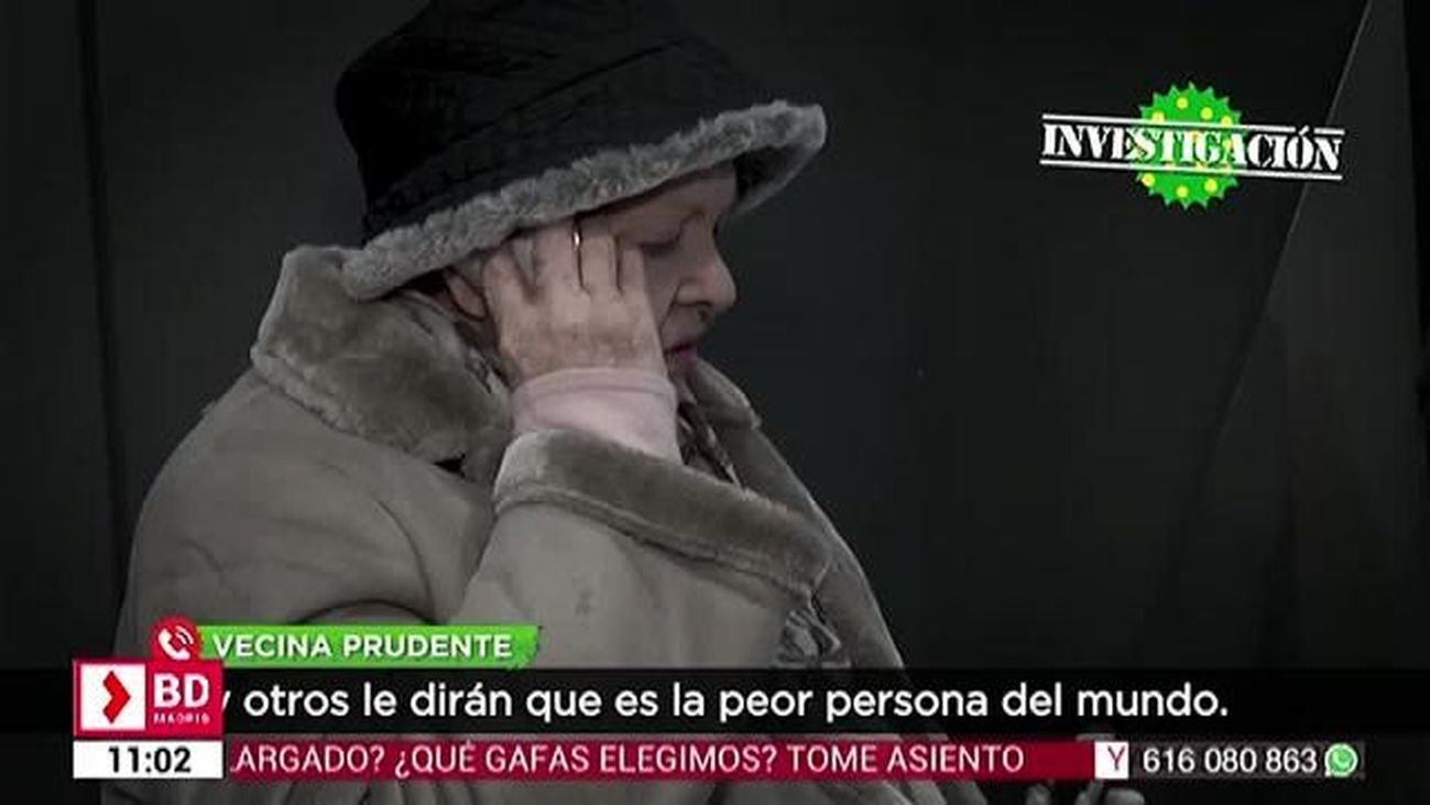 Buenos Días Madrid 11.01.2019