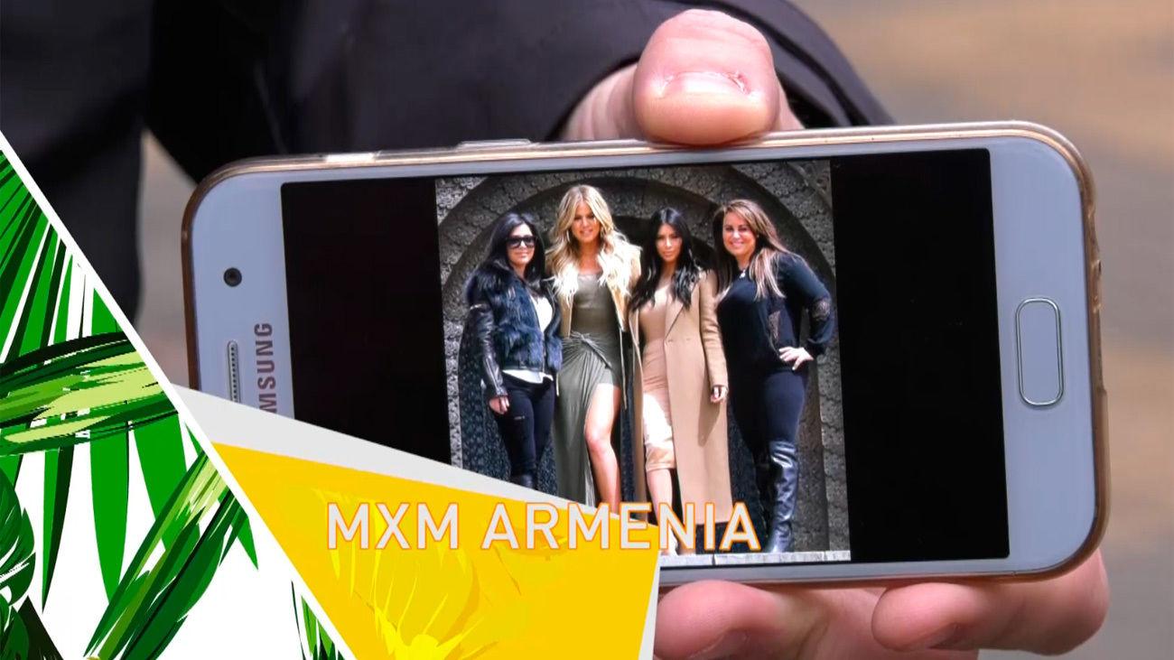 MxM visita Armenia, un pequeño país con mucha historia