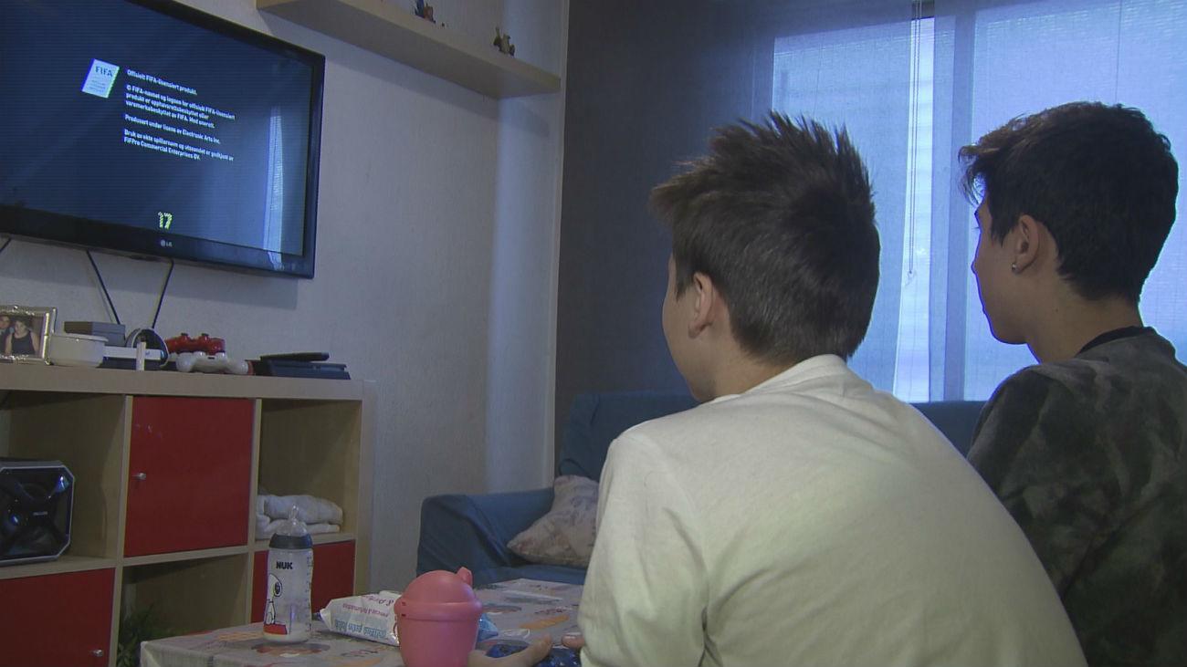 El padre de los dos menores acosados en Usera critica la indiferencia del instituto