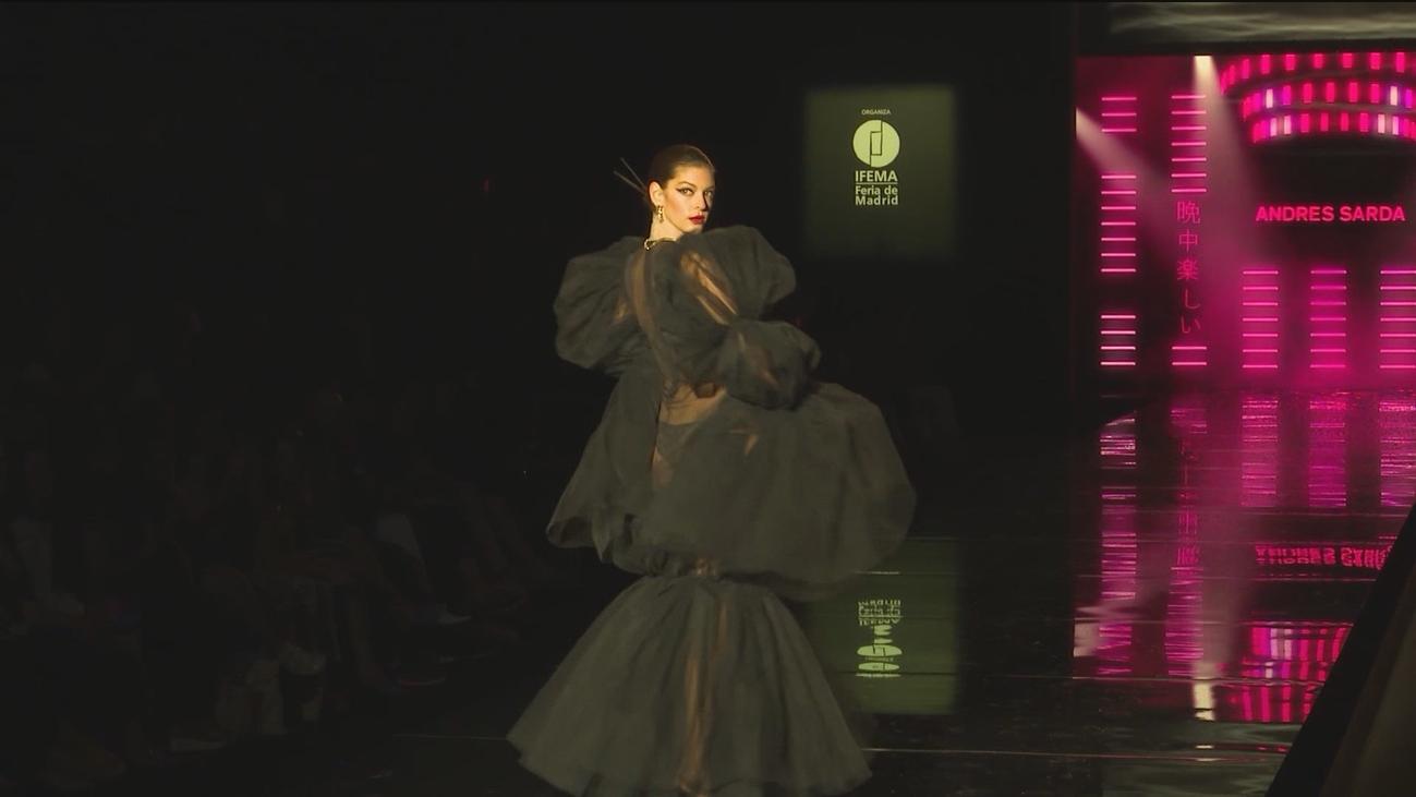 Madrid se prepara para ser de nuevo la capital de la moda