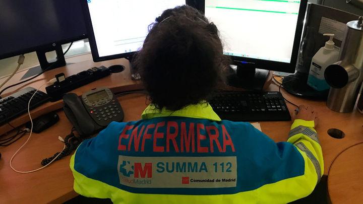 Una mujer y dos niños heridos, uno grave, al ser atropellados en Alcobendas
