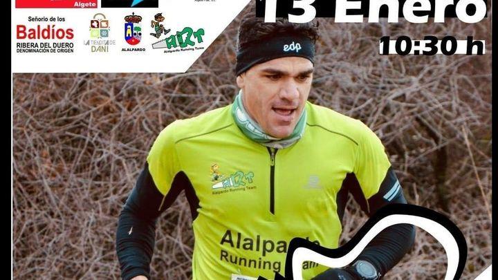 7º Trail del Serrucho de Alalpardo