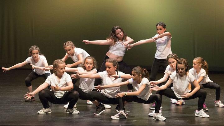 Rivas acoge una cita solidaria de danza