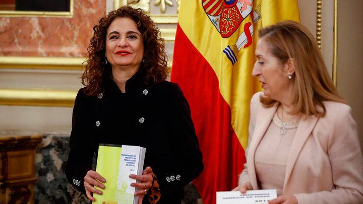 El Gobierno de Sánchez destina menos dinero a Madrid en los Presupuestos