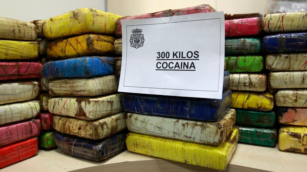 Crónicas Subterráneas: La huella del narco en Madrid