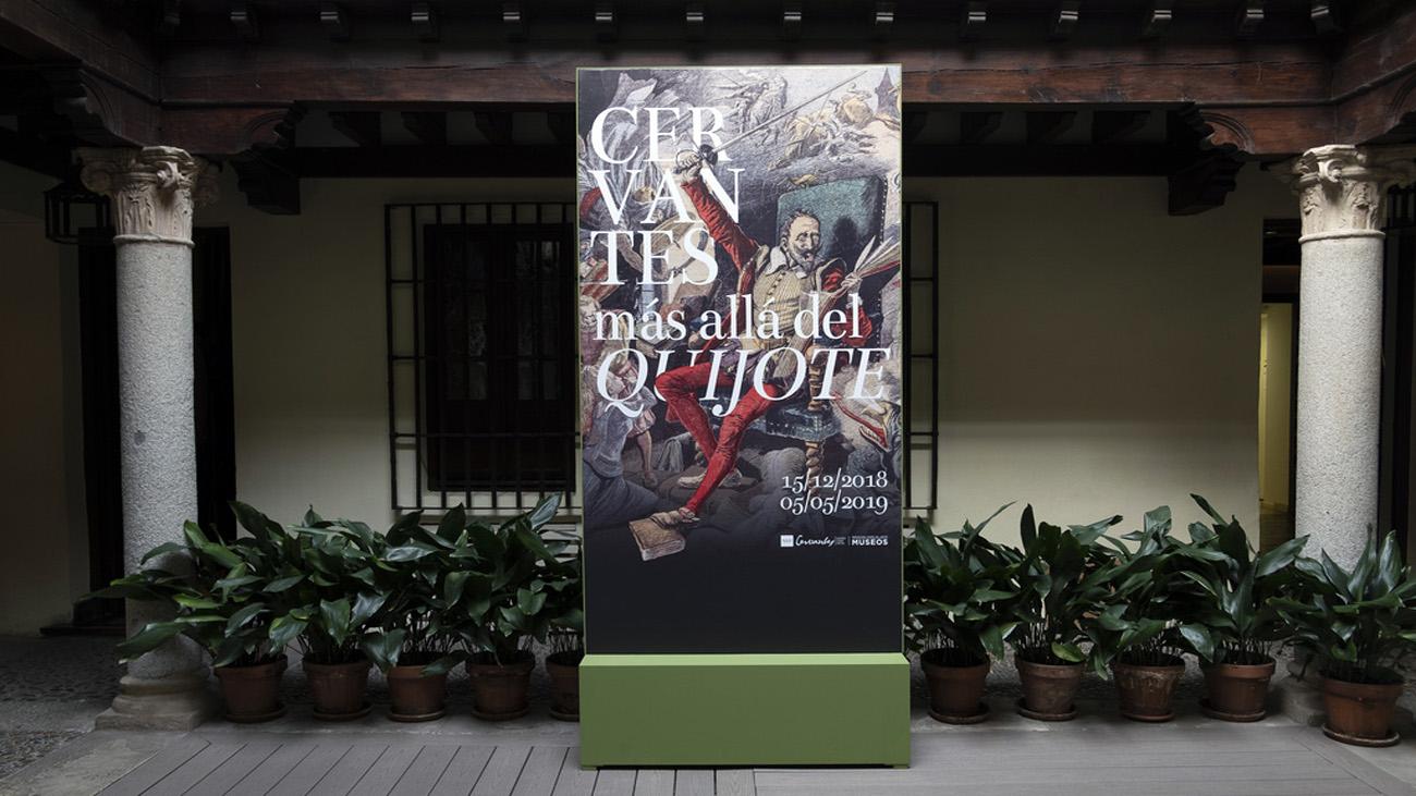 Miguel de Cervantes, mucho más que 'El Quijote' en Alcalá de Henares