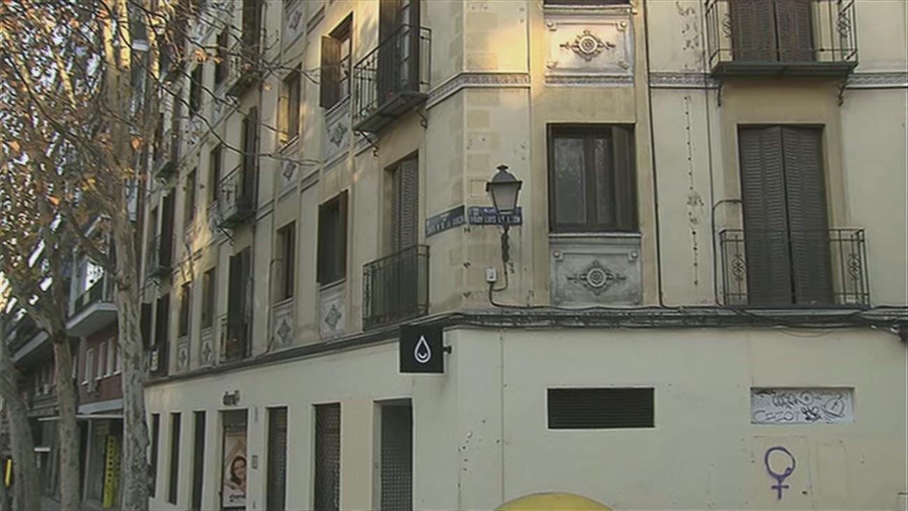 Los 'desahucios invisibles' en Madrid