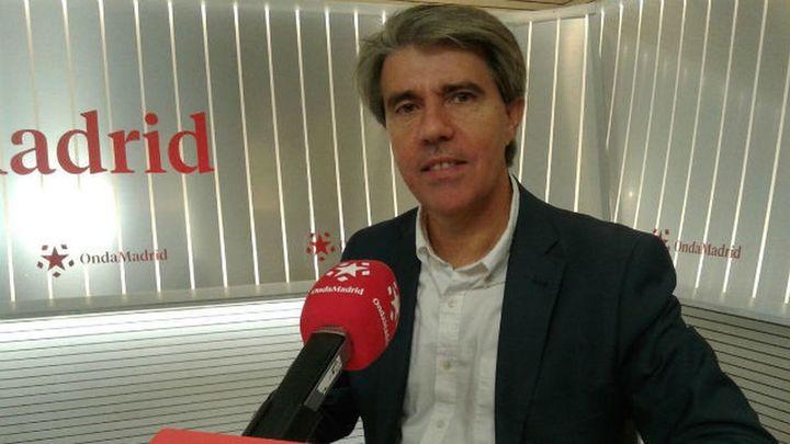 """Ángel Garrido: """"Los Presupuestos del Gobierno son sectarios"""""""