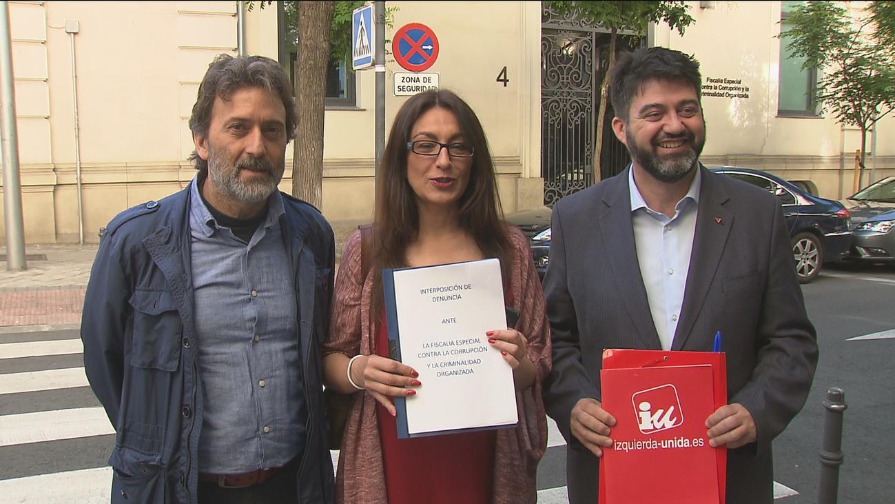 Tensiones por el 'número 2' en la candidatura de Podemos a la Comunidad de Madrid