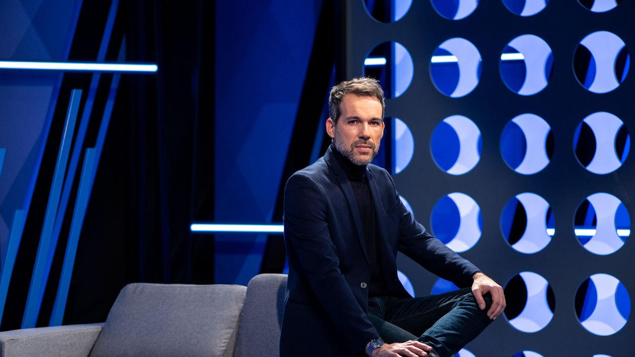 Telemadrid estrena 'Turno de palabra'