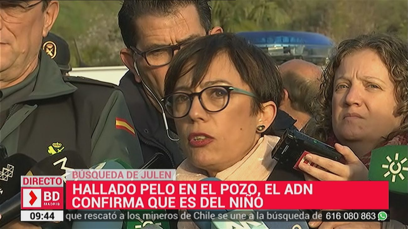 Buenos Días Madrid (8:30-10:30) 16.01.2019