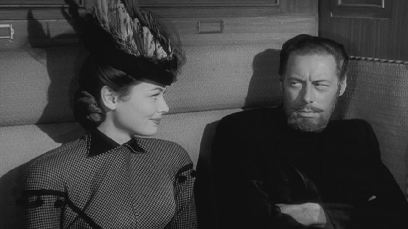 """""""El fantasma y la Sra. Muir"""" una original comedia romántica"""