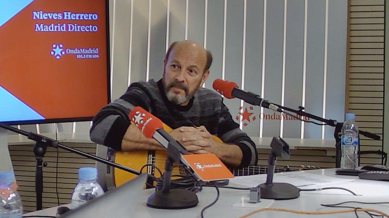Javier Rubal, Premio Nacional de Música 2017