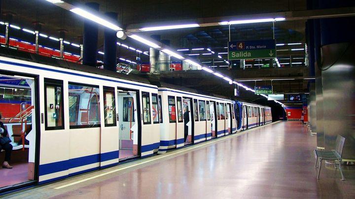 ¿Cómo puedes ser maquinista de Metro de Madrid?