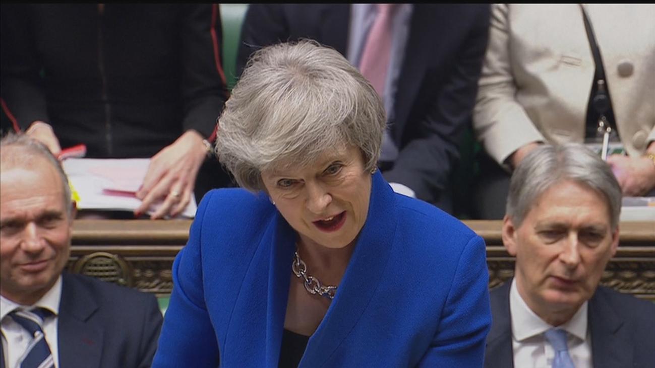 ¿Qué ocurre ahora con el Brexit?