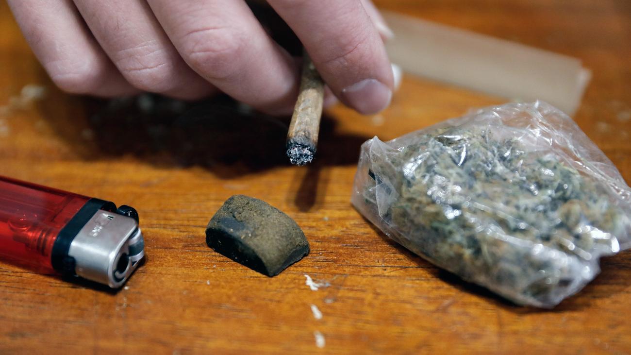 Las personas con TDAH son 8 veces más propensas a consumir cannabis