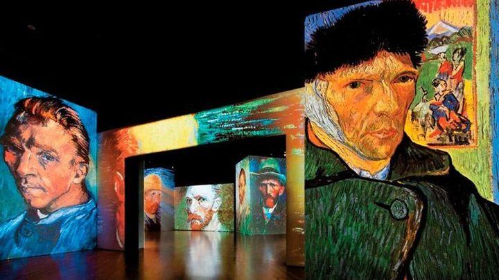 Van Gogh Alive, una exposición que no te puedes perder