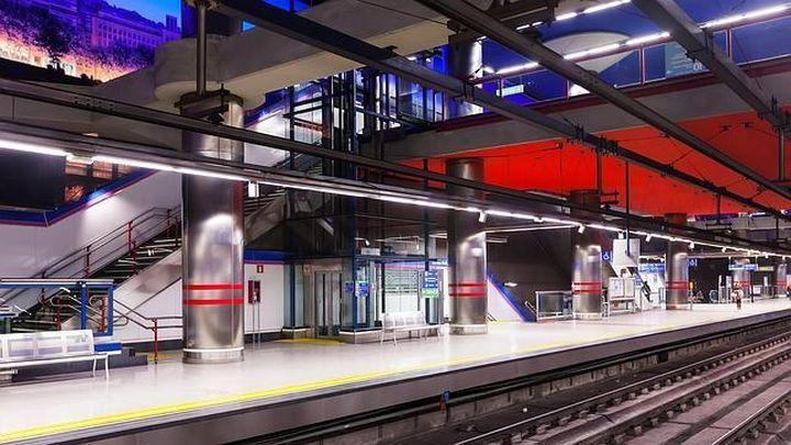 Seguimiento total de los paros de los maquinistas de Metro