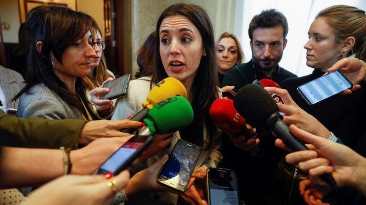 Montero pide por carta a las CC.AA el cierre de los prostíbulos por el coronavirus