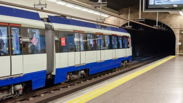 Los Maquinistas convocan nuevos paros parciales en Metro para abril, mayo y junio