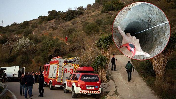 Así se está llevando a cabo la operación de rescate de Julen