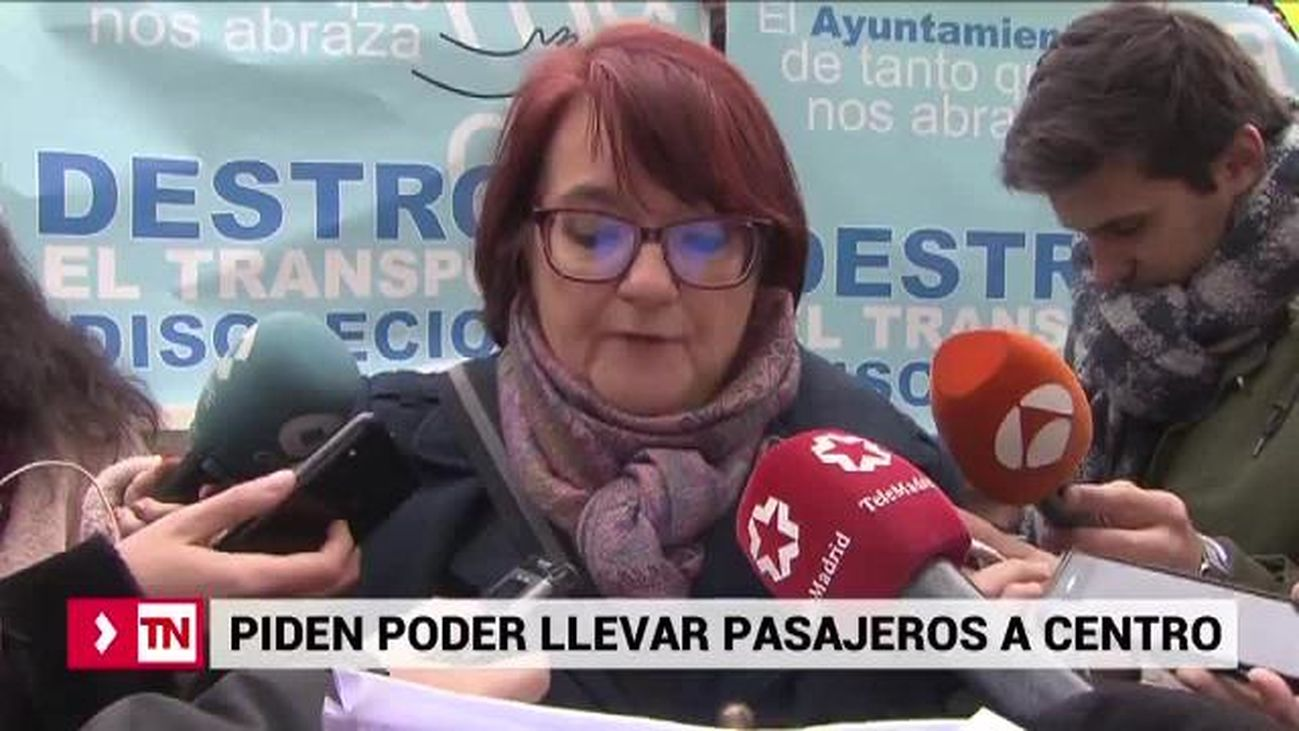 Telenoticias 1 17.01.2019