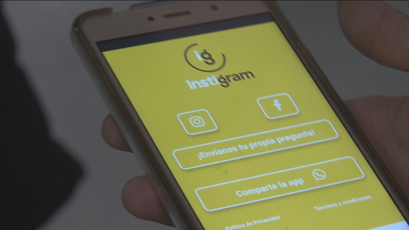 Un instituto de Rivas crea una app para combatir el acoso escolar